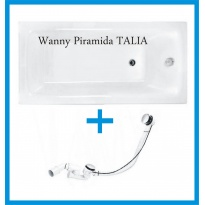 Wanna Piramida Talia 130