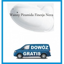 Wanna Piramida Finezja Nova 170