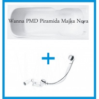 Wanna Piramida Majka Nova 120